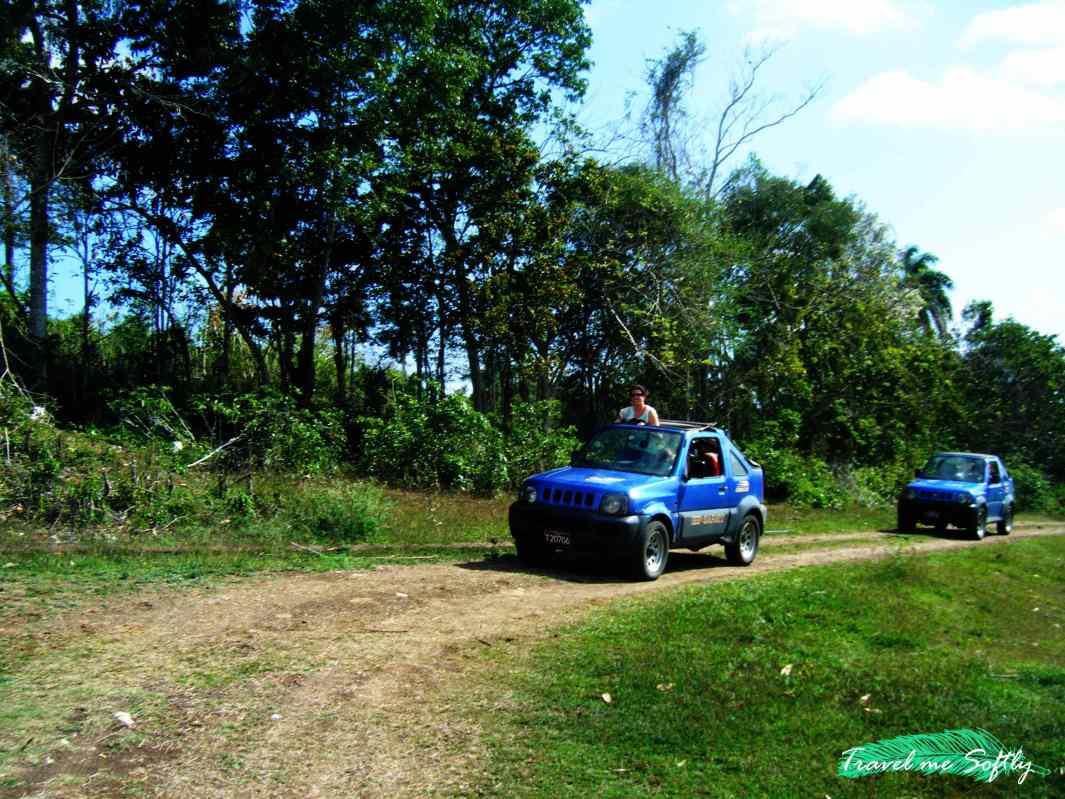 jeep que hacer en varadero