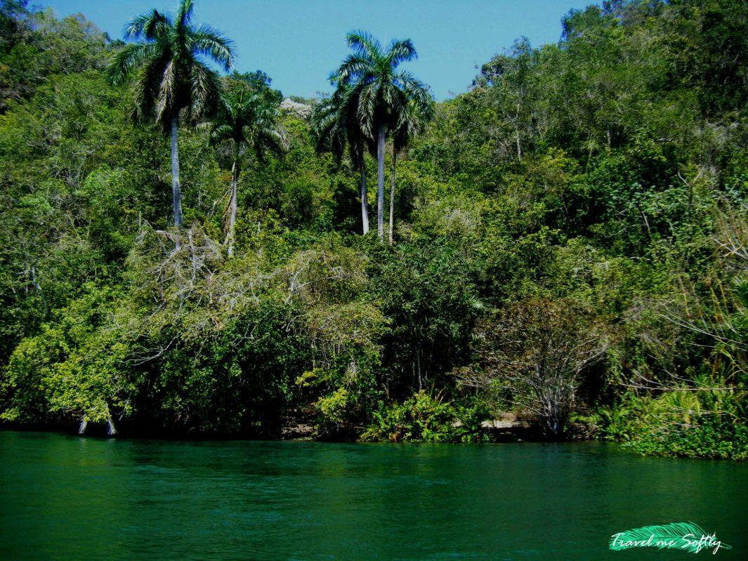 Río Canímar que hacer en Varadero