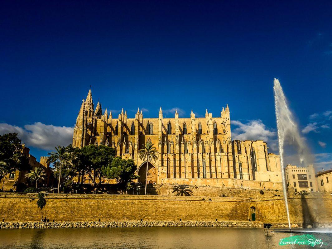 qué ver en Mallorca catedral