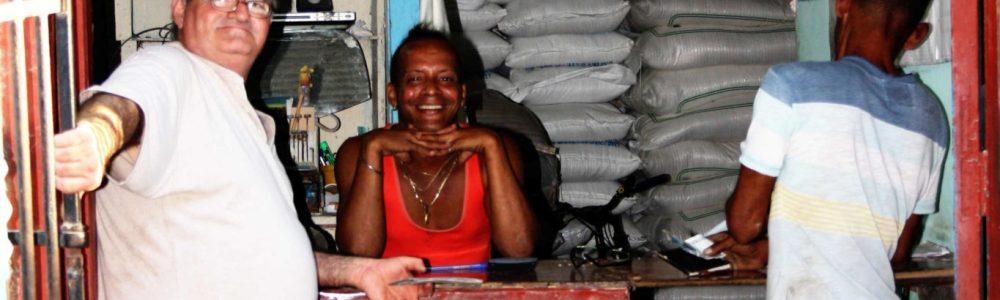 Por qué Cuba no es un país apto para cualquiera