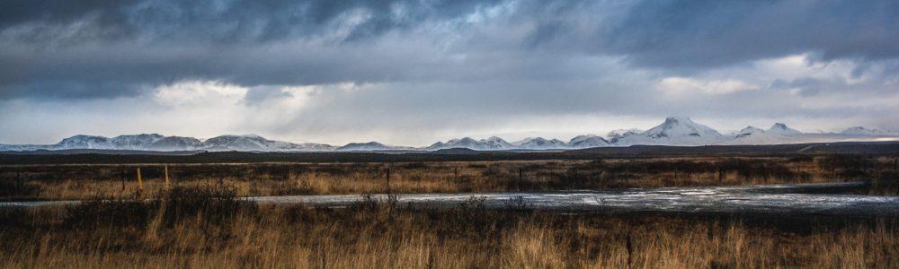 Islandia, uno de los países más fascinantes que he visitado