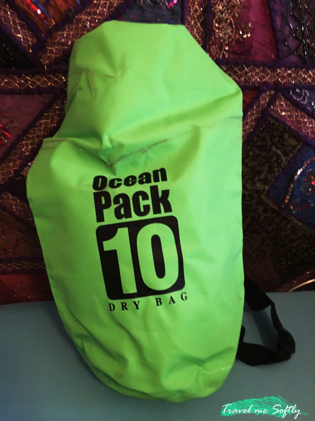 dry bag ideas regalos para viajeros
