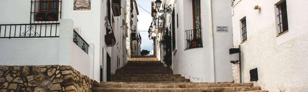 Así fue el Finde Blogger | Escapada a Altea entre Bloggers de Viajes