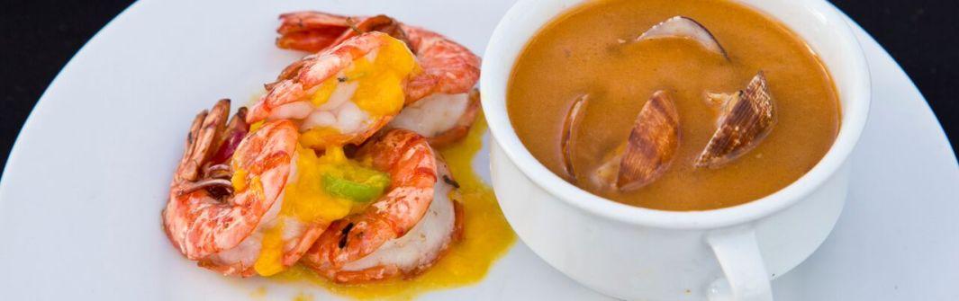 turismo de filipinas gastronomia