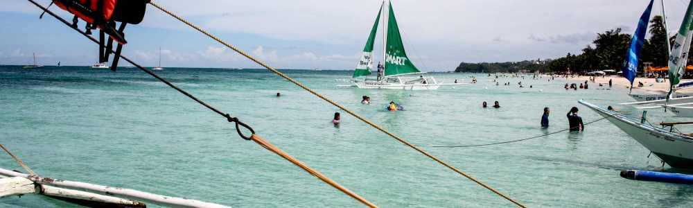 ¿Merece la pena visitar Boracay? | Viajar a Filipinas