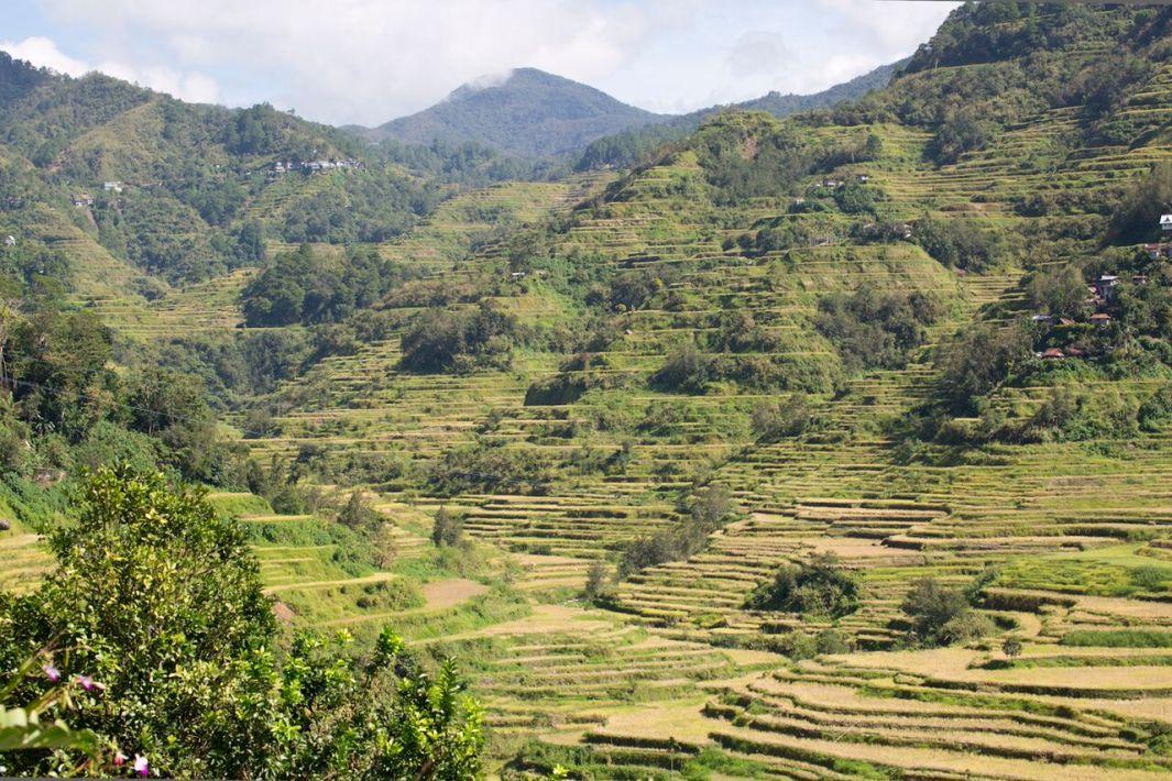 Banaue turismo de filipinas
