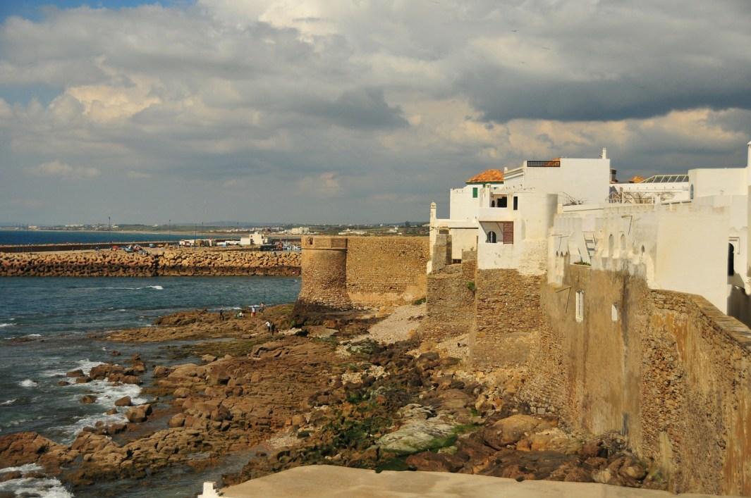 asilah surf en marruecos