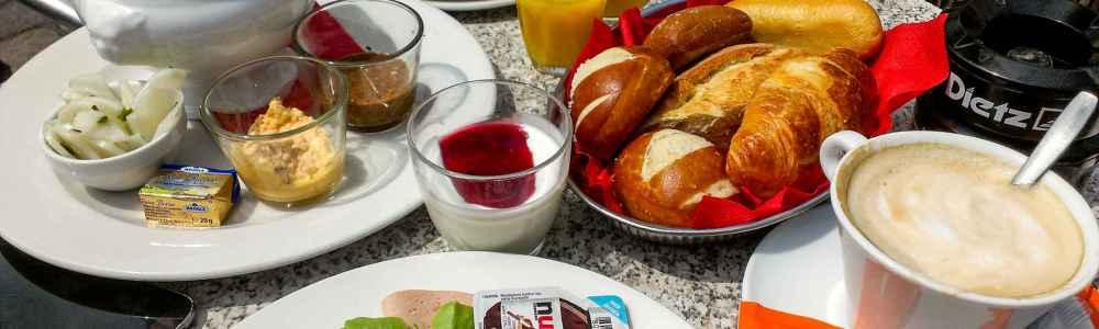 3 sitios en los que comerte un buen brunch en Mannheim
