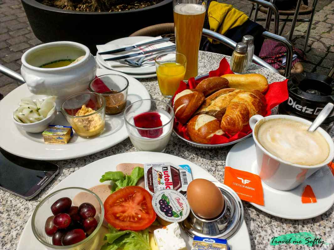brunch en mannheim cafe journal l