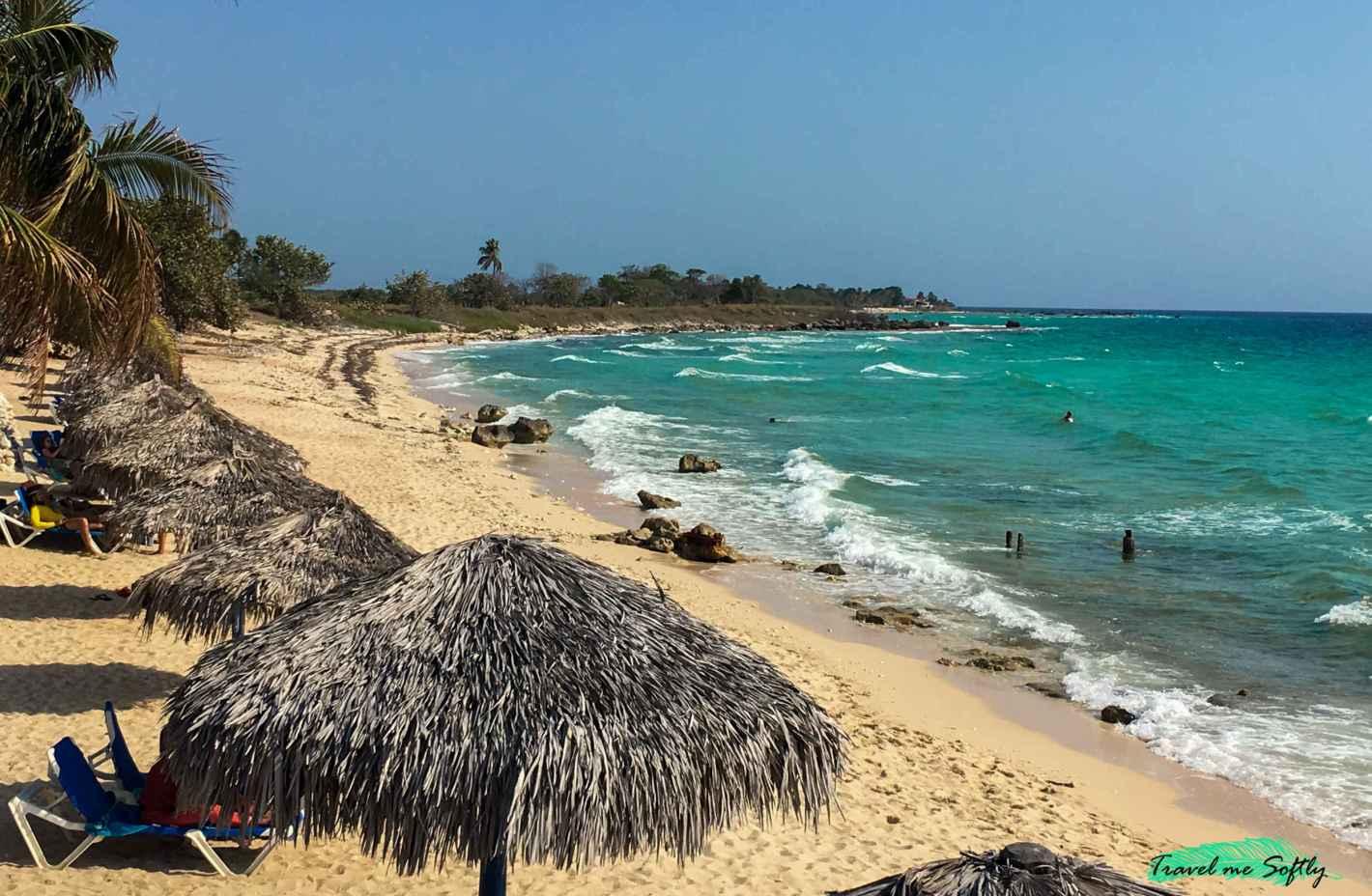 playa maria aguilar trinidad