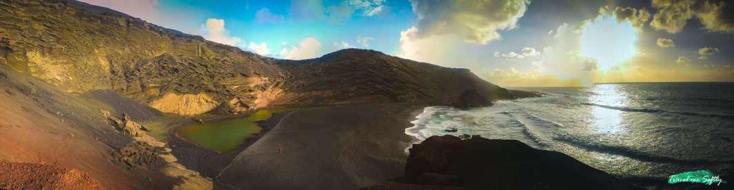 Turismo en Lanzarote Charco de los Clicos