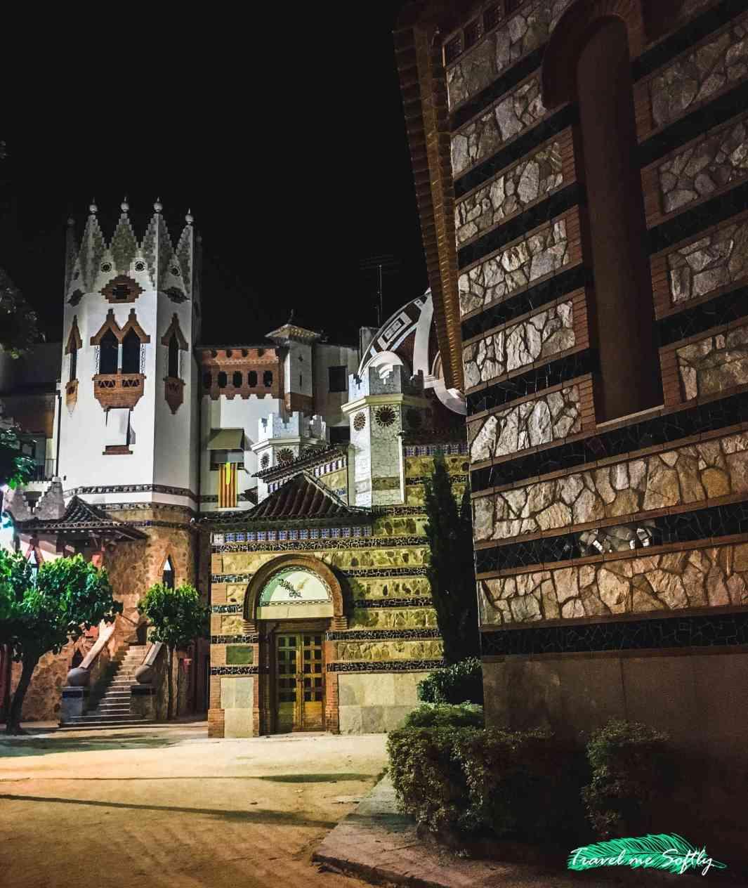 iglesia sant roma lloret