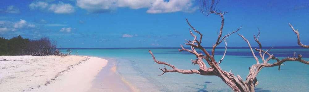 Los Destinos turísticos más económicos para viajar al Caribe estas Navidades