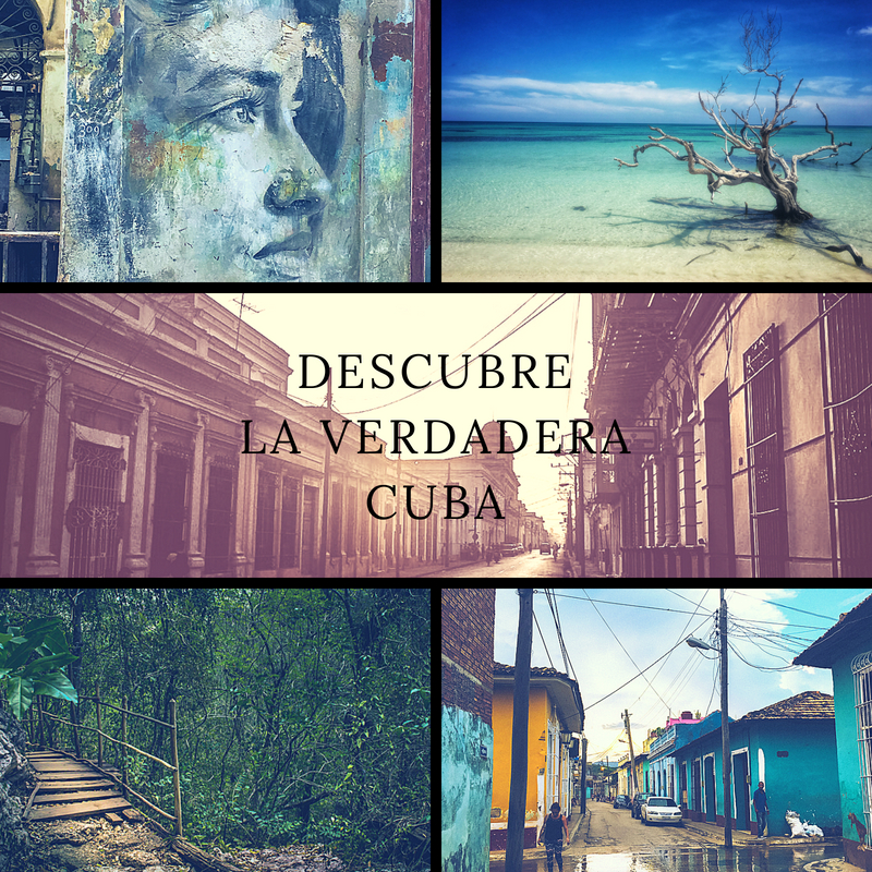 la verdadera cuba con travel me softly