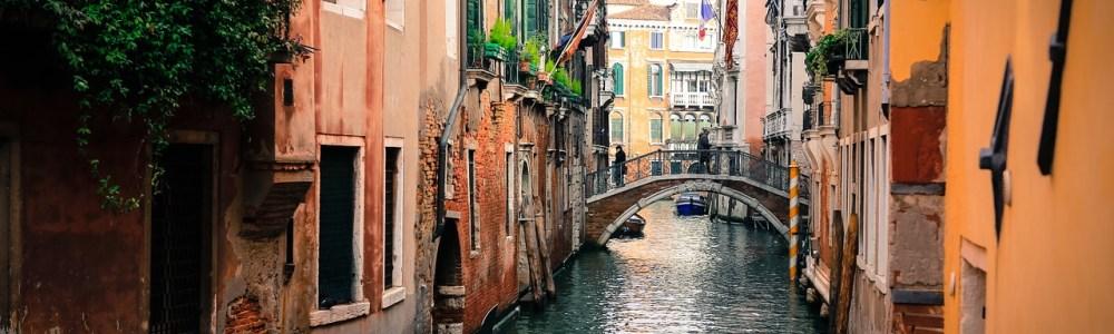Venecia: qué ver en la ciudad de los canales en un día