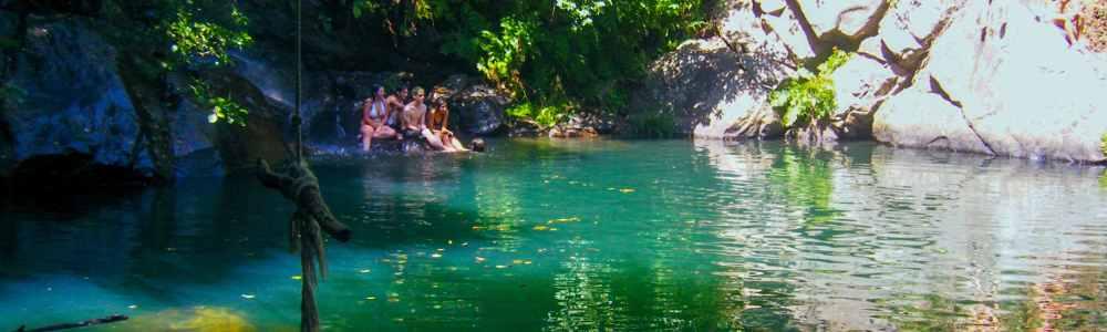 5 Sitios imprescindibles para visitar en Andalucía