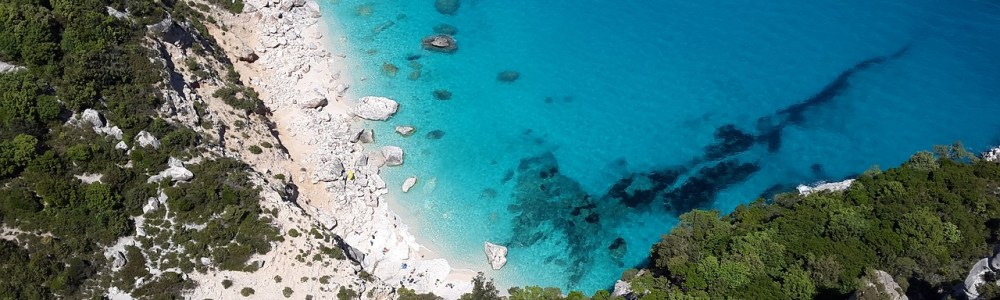 Viaje a Cerdeña: una costa paradisíaca en pleno mediterráneo
