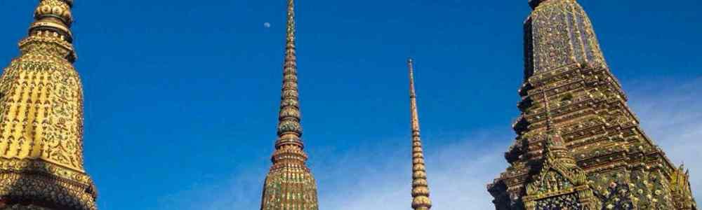 Consejos para visitar el Grand Palace de Bangkok