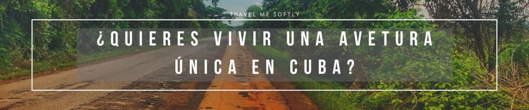 viaje organizado cuba