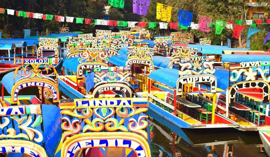 The 150 Best Non-Touristy Things to Do in Mexico City