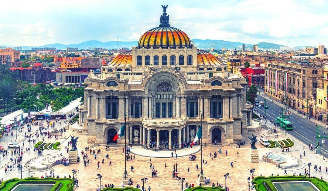 11 Best Things to Do in Centro Historico Mexico City + Free Map