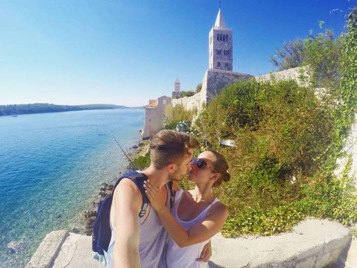 V&D in Croazia