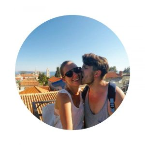 Veri e Dani @travelmisadventures