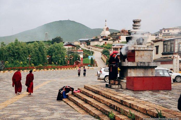 Cina-tibetana-shangrila-yunnan