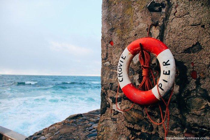 Crovie-Scozia-salvagente