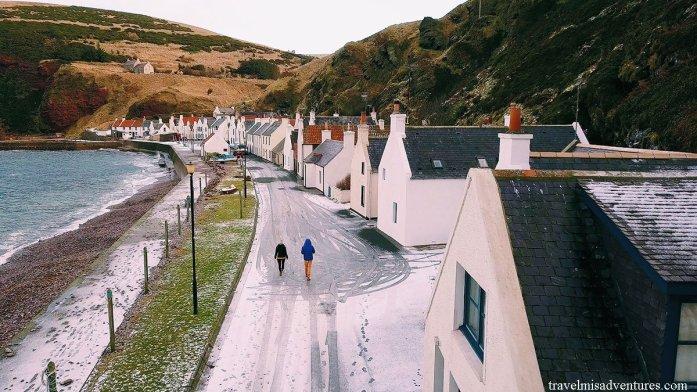 Pennan-e-crovie-villaggi-pescatori-Scozia