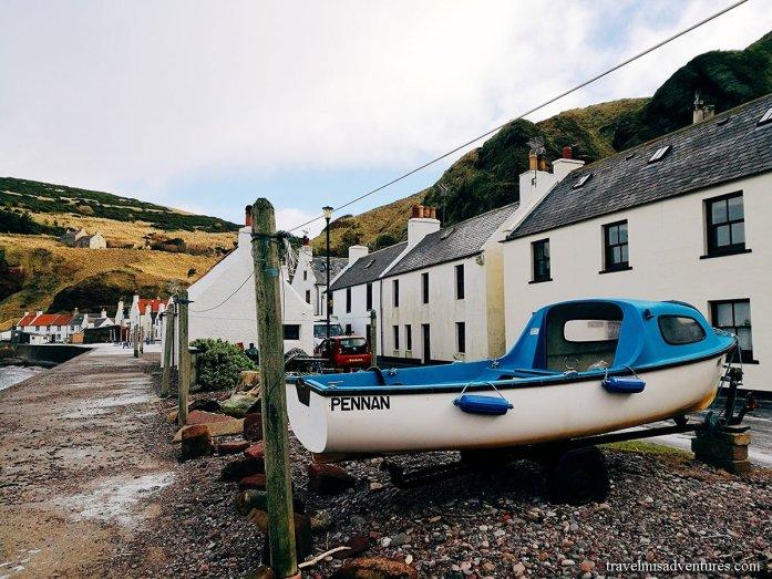 Pennan-scozia-barca