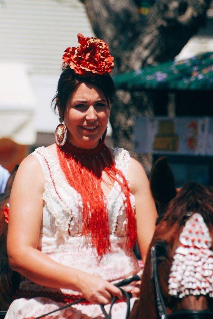 Ferias Spagna