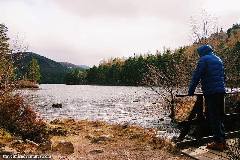 Loch-an-Eilein-Scozia
