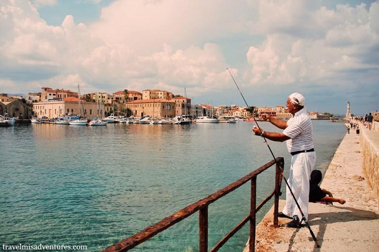 Chania cosa vedere a Creta