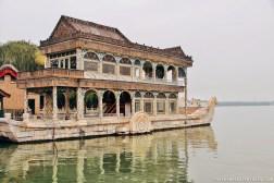 Visitare il palazzo d'estate a Pechino