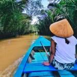 Diario di viaggio dei nostri tre giorni folli nel Delta del Mekong