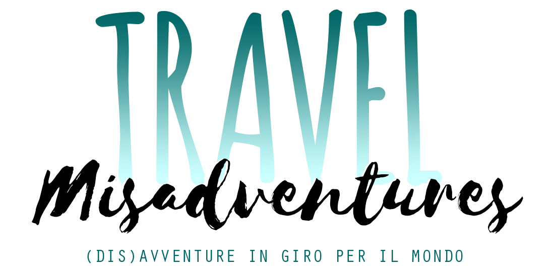 Travel Misadventures