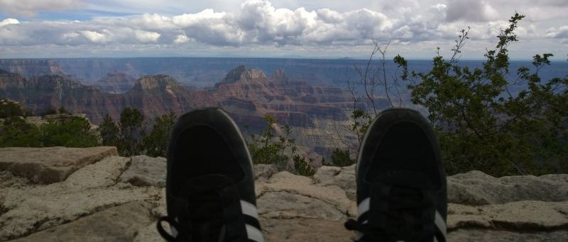 Grand Canyon Schuhe