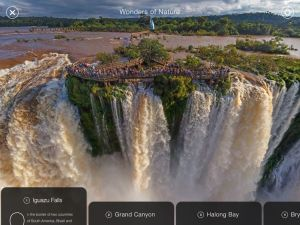 air pano best travel apps
