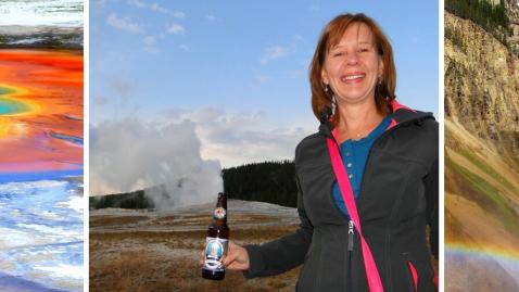 Yellowstone Beer Vacation Multisport