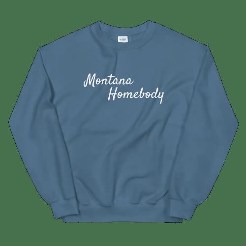 Montana Homebody Collection