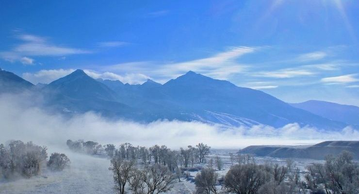 Winter in Montana: Top Winter Activities and Things to Do