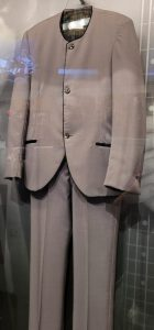 Beatles Suit