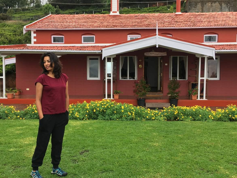 homestay in Coonoor