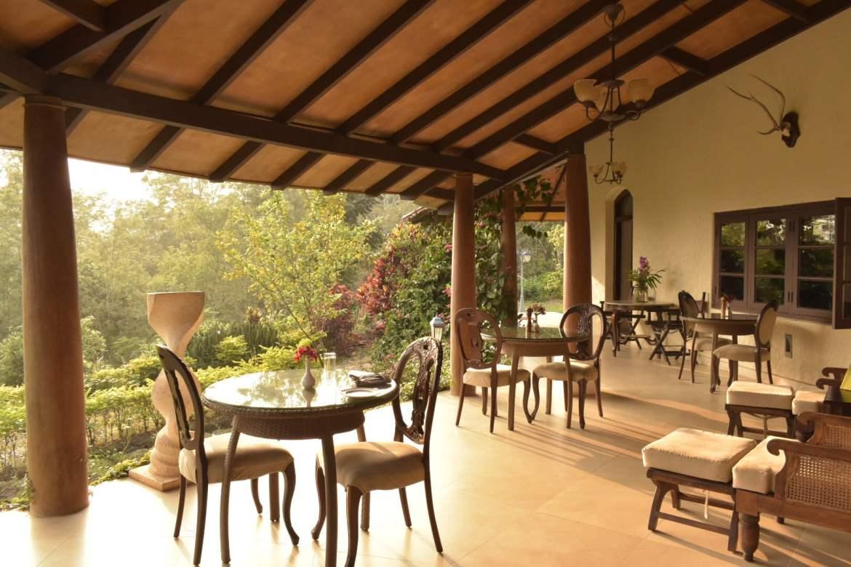 Resort in Coorg