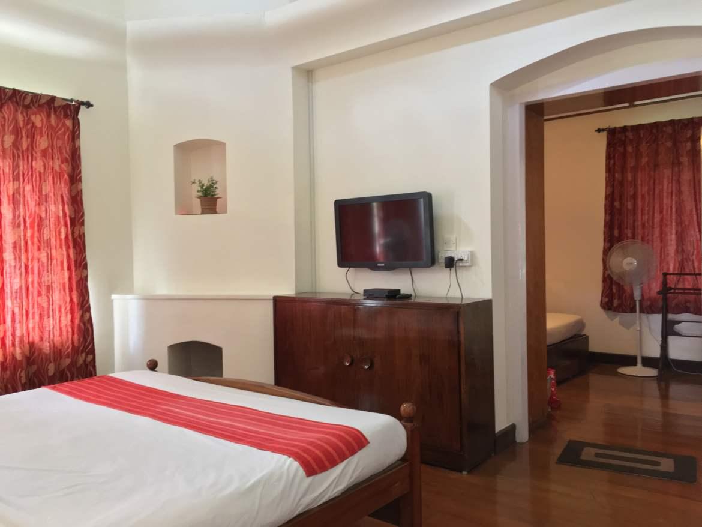 Hotel in Coonoor