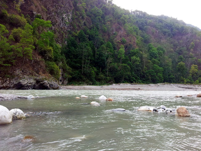 Things to Do in Kalimpong
