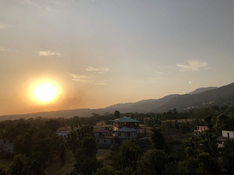 Dharamsala hotels