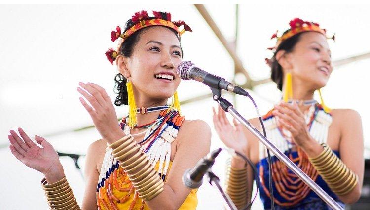 Ziro Festival