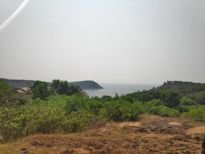 Gokarna beaches